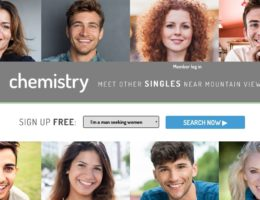 Chemistry Online Dating Post Thumbnail