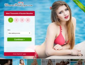 UkraineBrides4you Online Dating Post Thumbnail