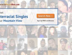 Interracial People Meet Online Dating Post Thumbnail